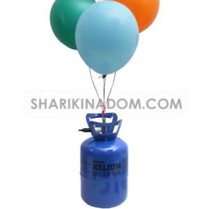 Гелий для шаров