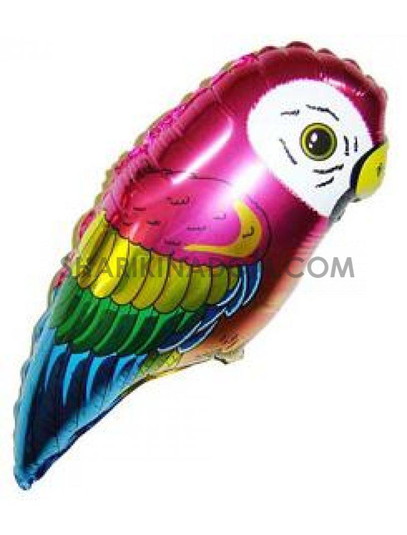 Попугай - 72 см
