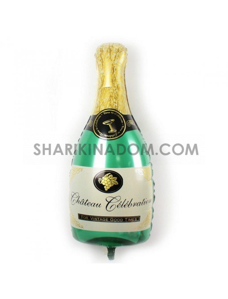 """Бутылка """"Шампанское"""" - 88 см"""