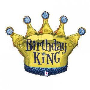 """""""Корона King"""" - 82 см"""