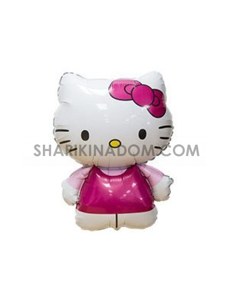 Hello Kitty - 72 см