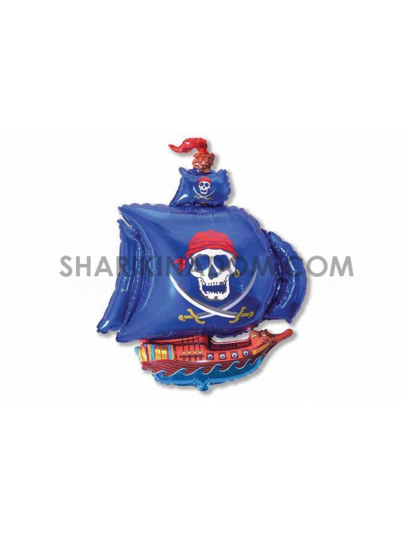 Піратський Корабель - 76 см