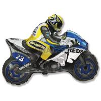 """""""Мотоцикл"""" - 75 см"""