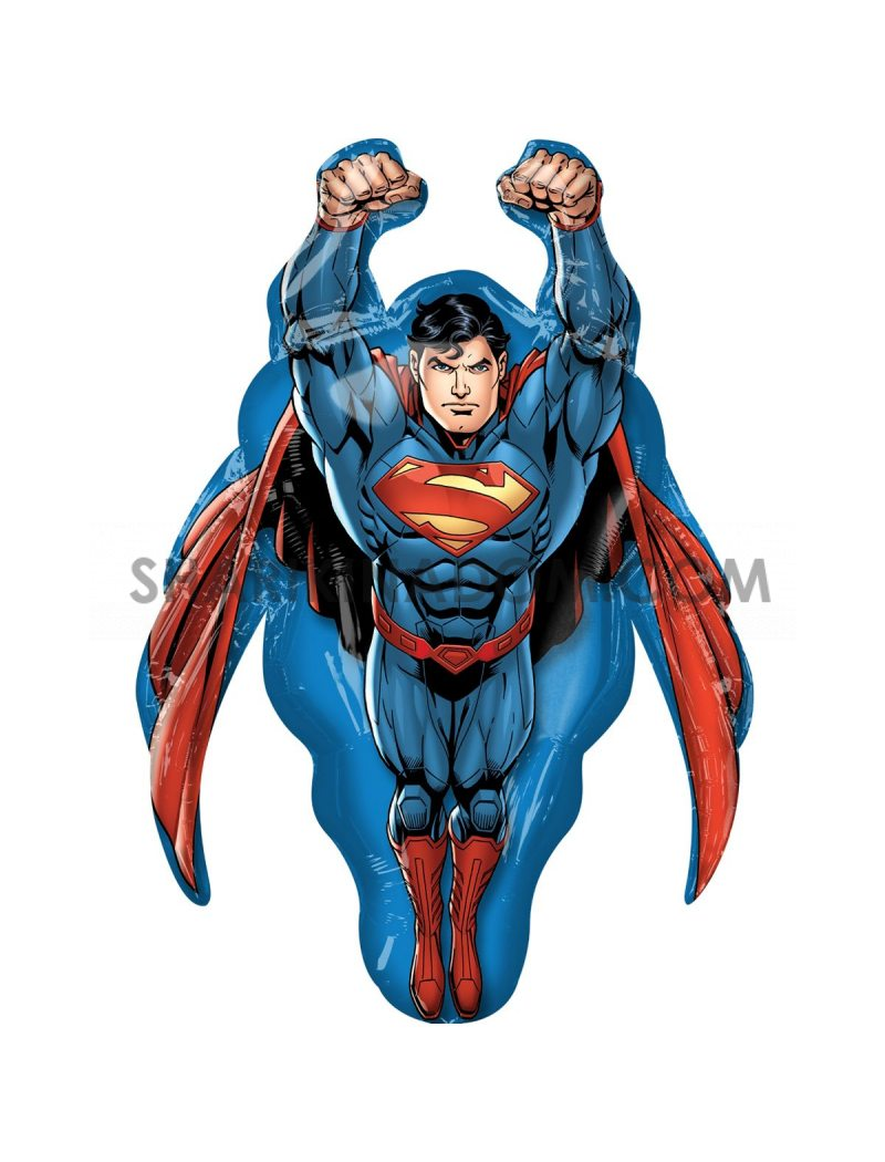 Супермэн - 86 см