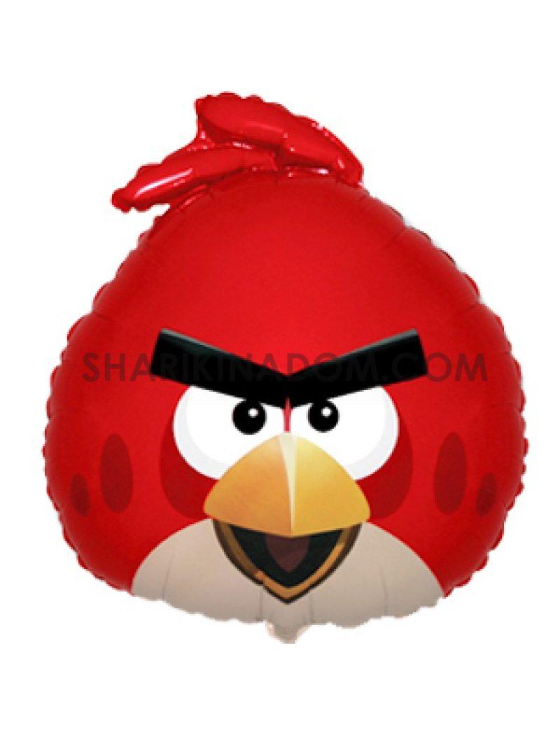 Пташка Ред - 65 см