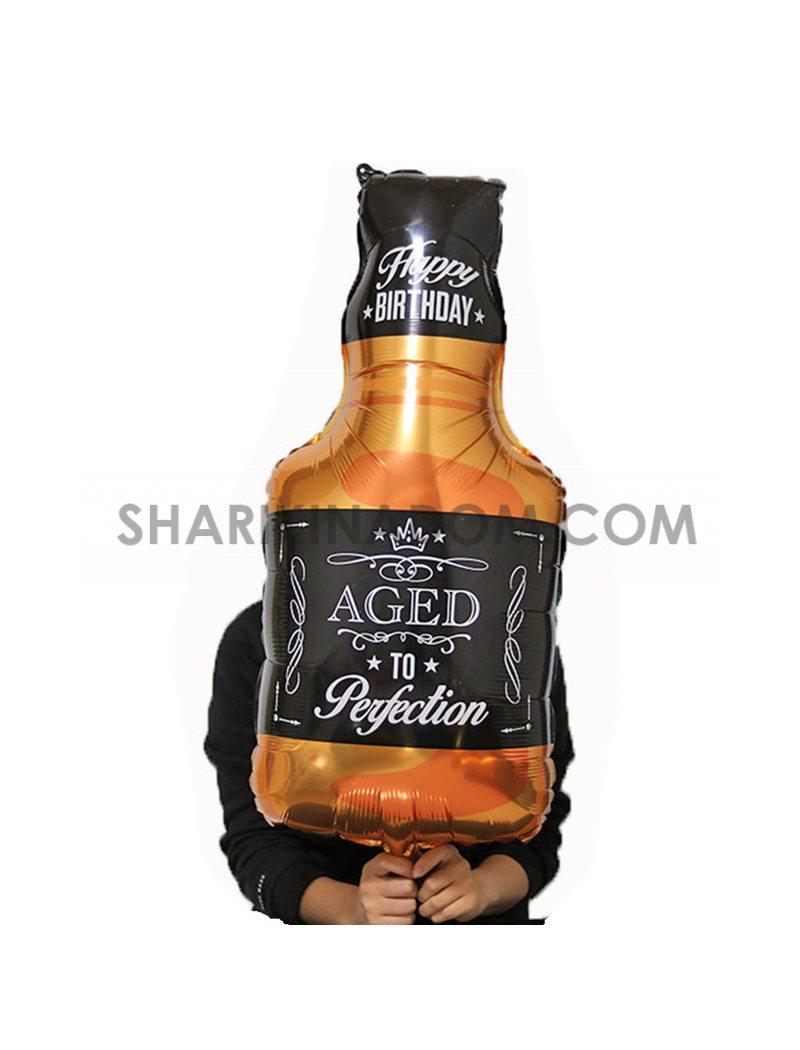 "Бутылка ""Виски"" - 78 см"