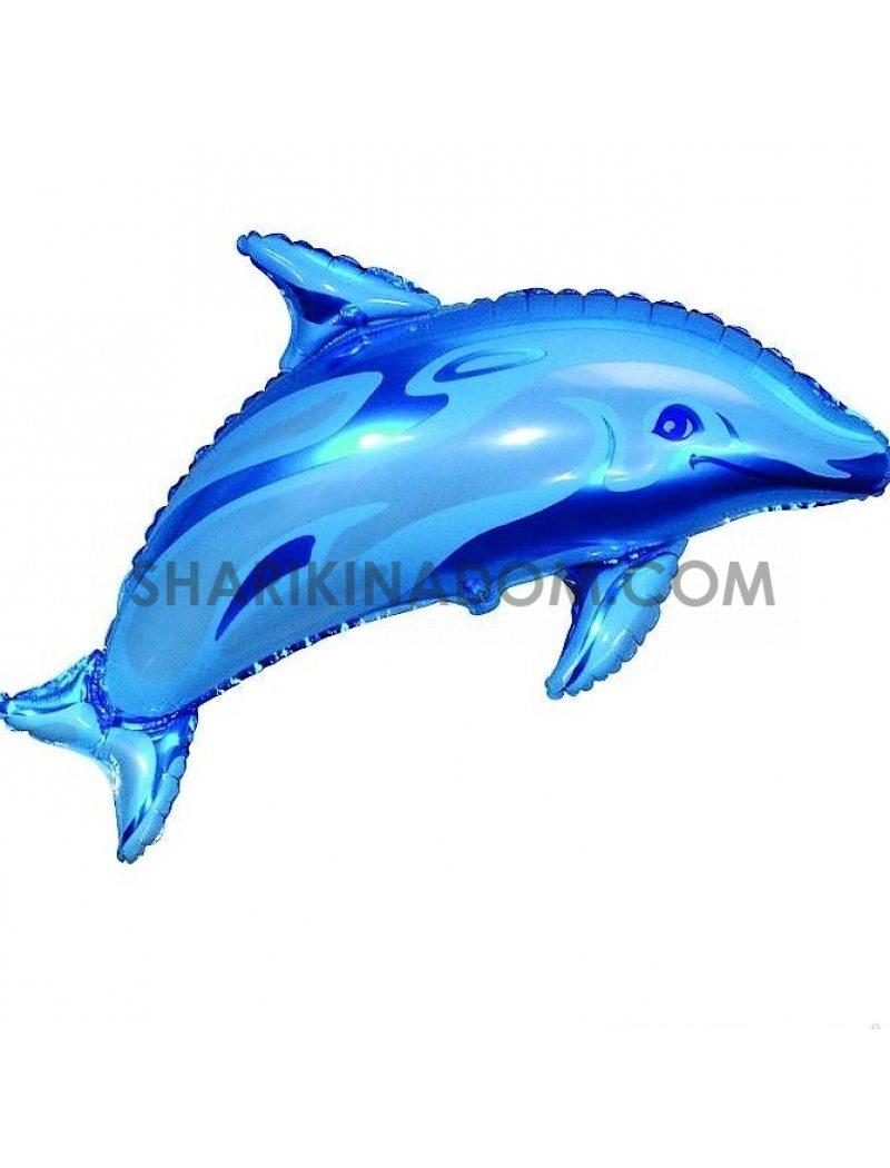 Дельфин - 82 см