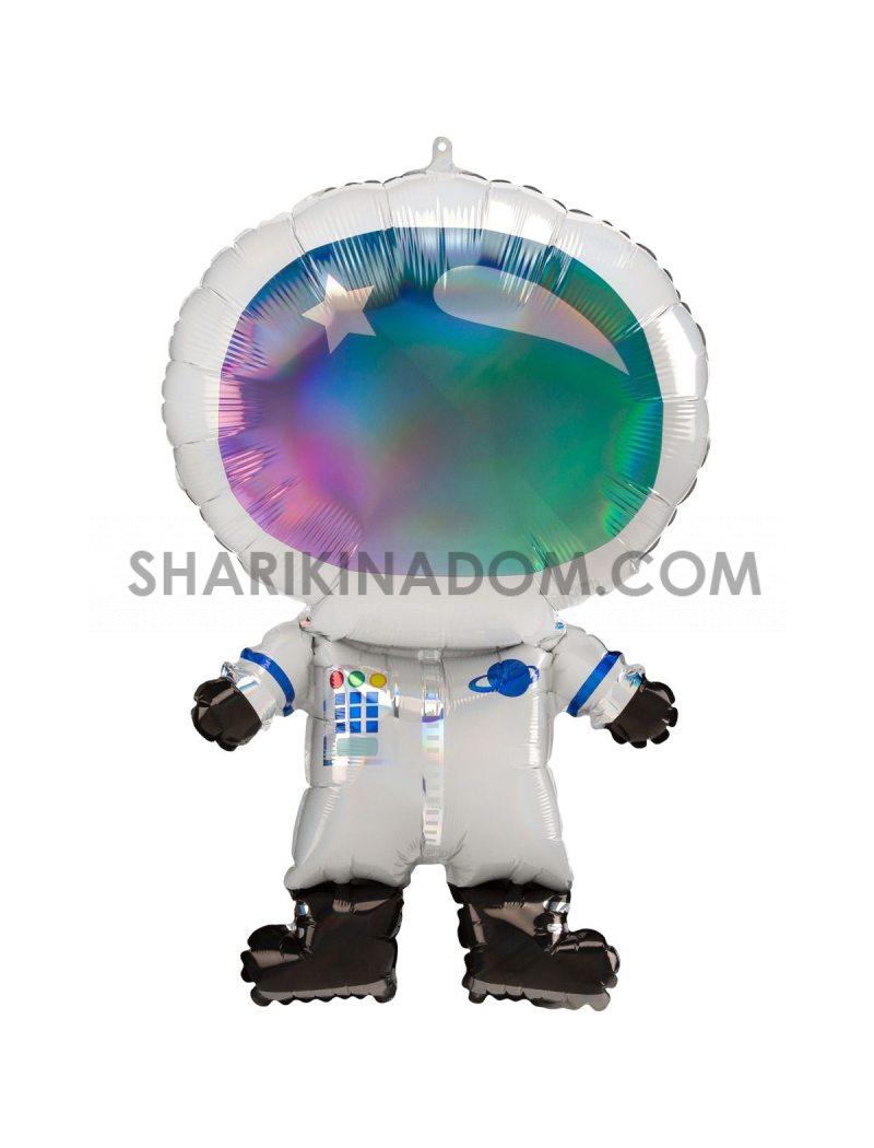 Астронавт голографічний-76см