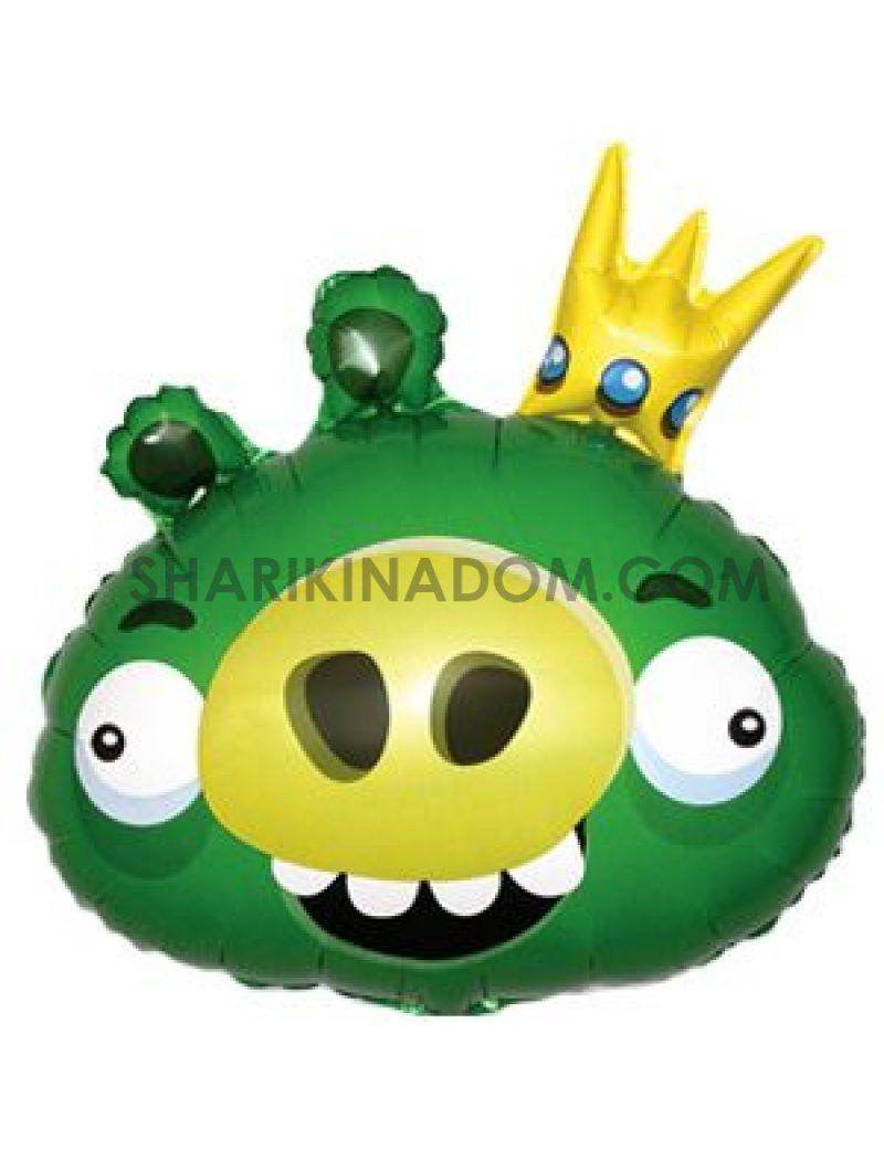 Король Свин - 69 см
