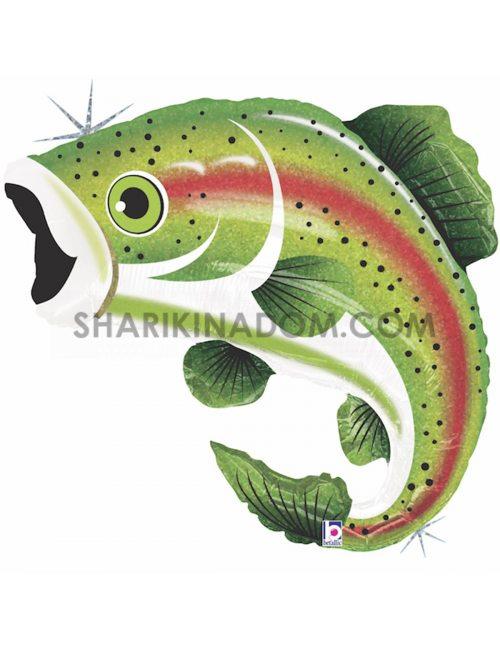 Рыбка - 62 см