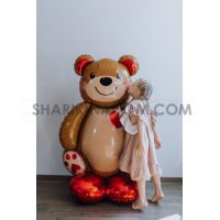 Великий Ведмедик - 121см