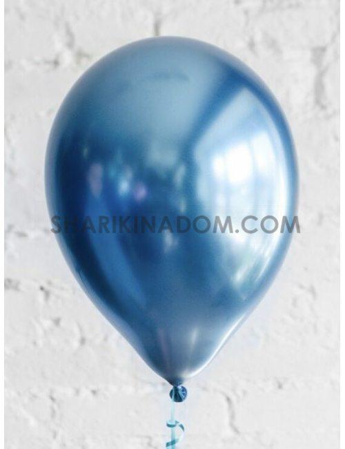 Хром синій - 30 см