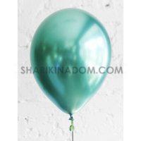 Хром бирюзовый - 30 см