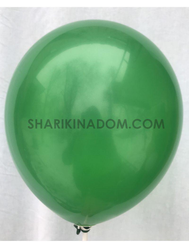 Пастель Темно-Зеленый 30см