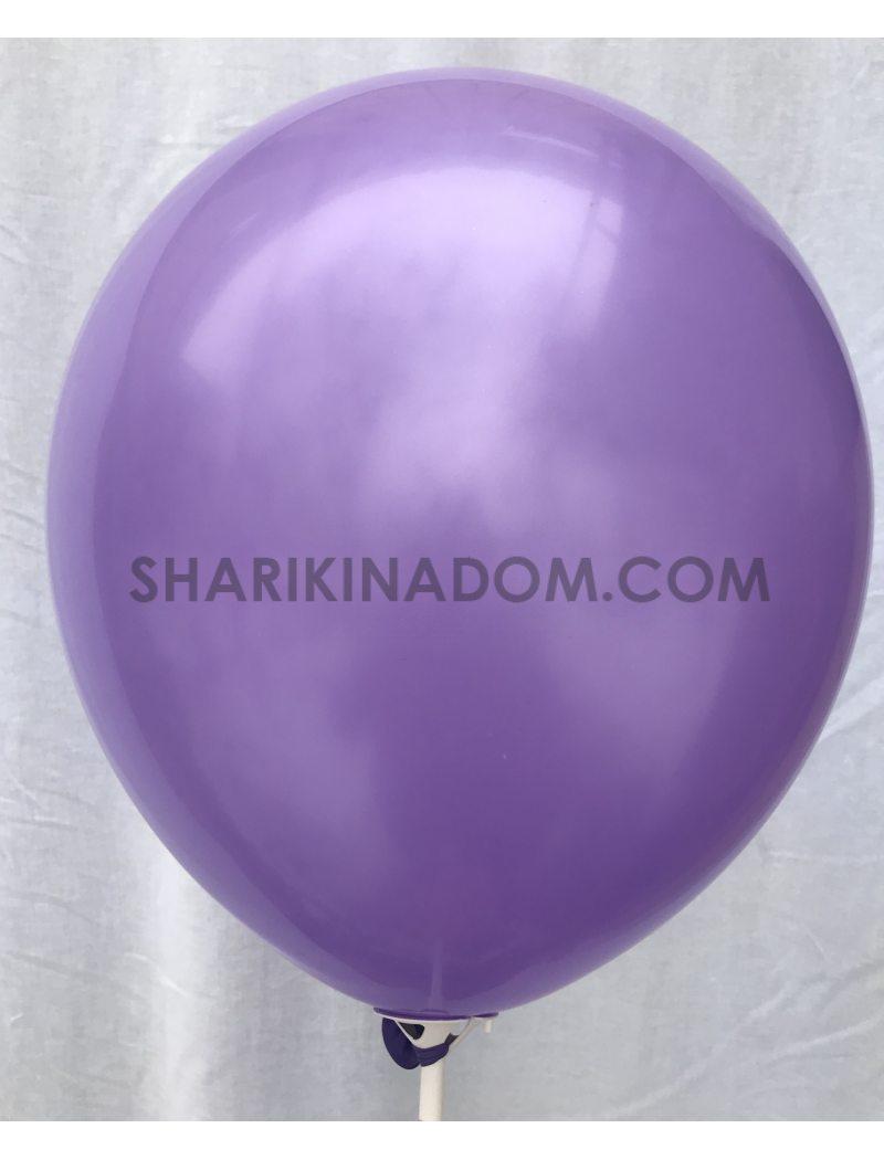 Пастель Фиолетовый 30 см