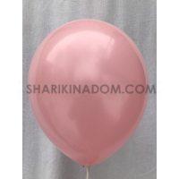 Пастель Розовый  21 см