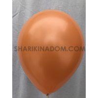 Пастель Оранжевый 21 см