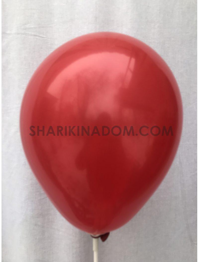 Пастель Красный 21 см