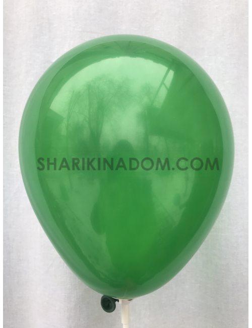 Пастель Темно-Зелений 21 см