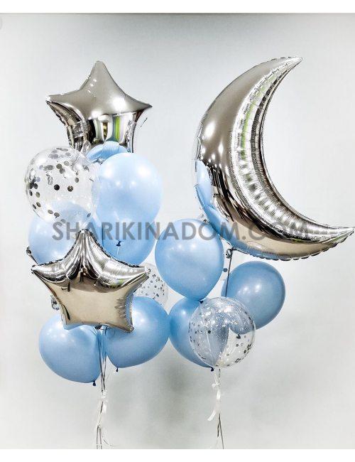 "Сет ""Голубая Луна"" - 16 шт"