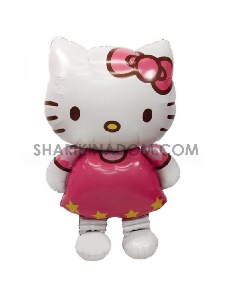 Hello Kitty 138 см