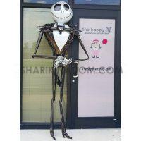 "Скелет в смокінгу ""Джек Скеллінгтон"""