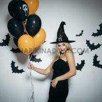 "Набор ""Happy Halloween"" 11 шт"